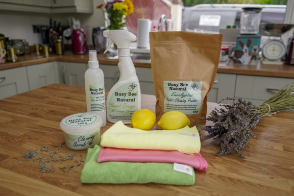 Cleaning Hamper, Eco Friendly Cleaning Products, Green House Cleaning