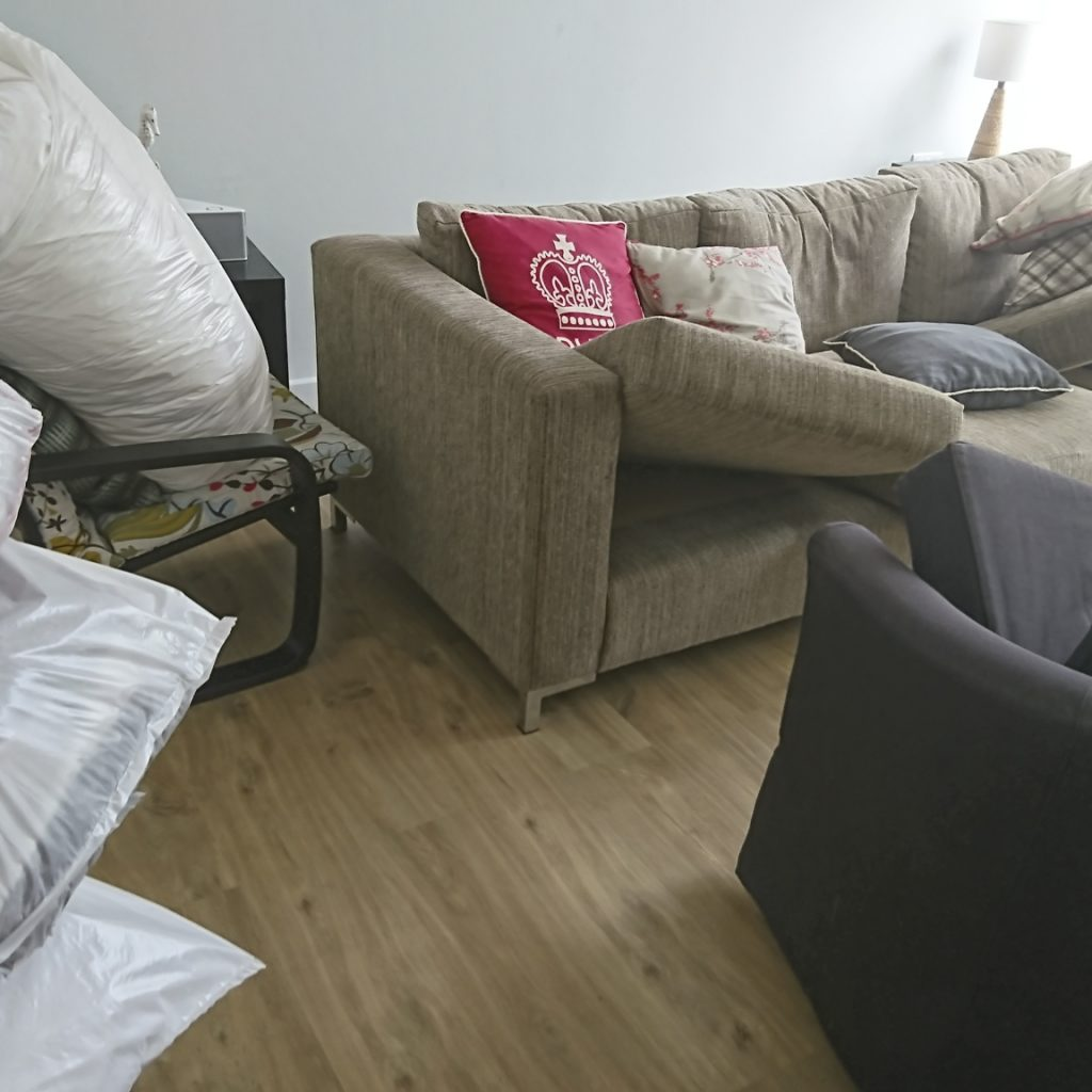 Living Room Before Deep Cleaning Services, Chemical Free Cleaning, Natural Household Cleaners