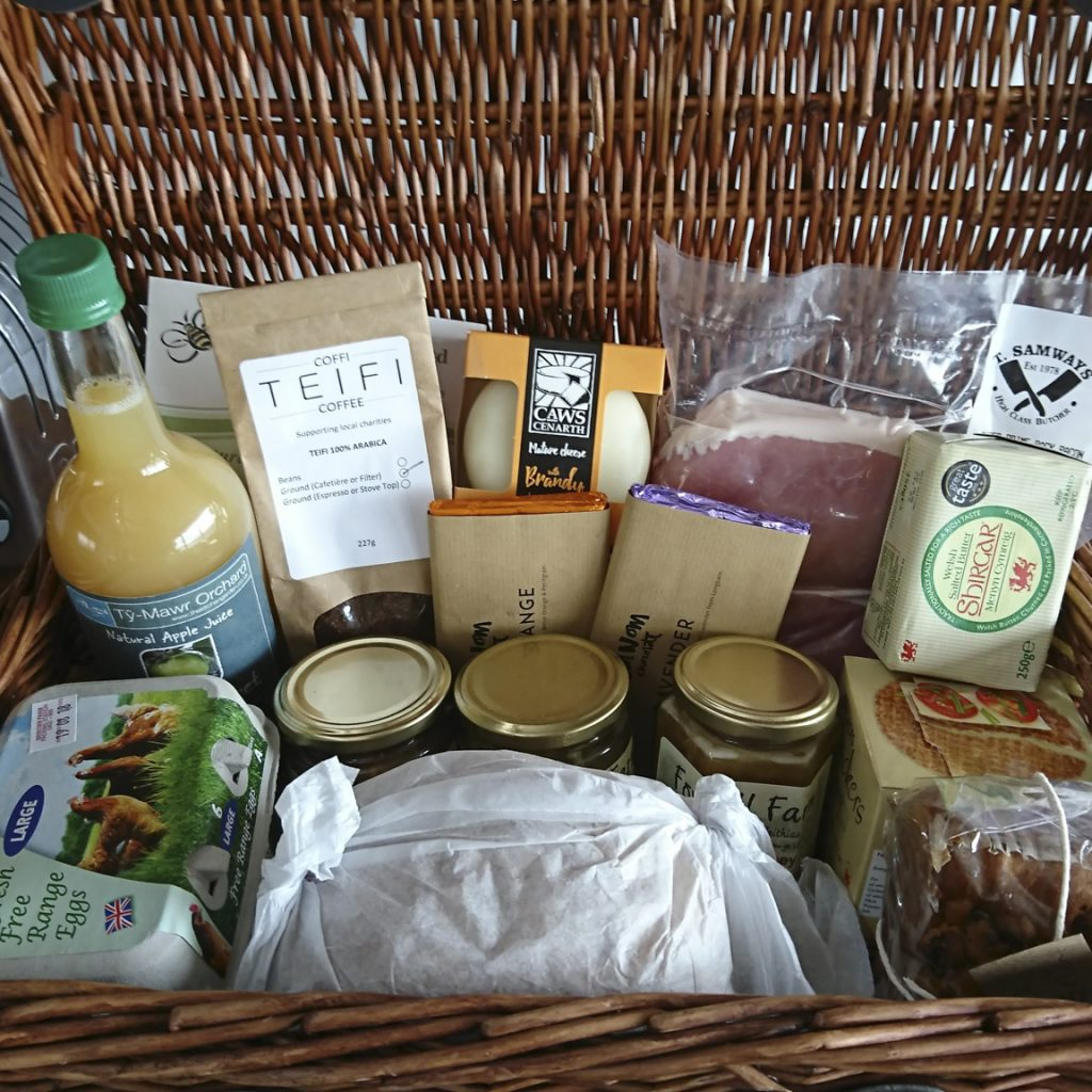 Hamper, Home Cleaning Services, Chemical Free Cleaning, Natural Household Cleaners